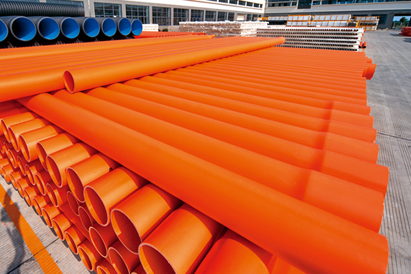 MPP高压电力电缆保护管