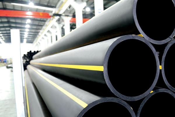 PE燃氣管材管件