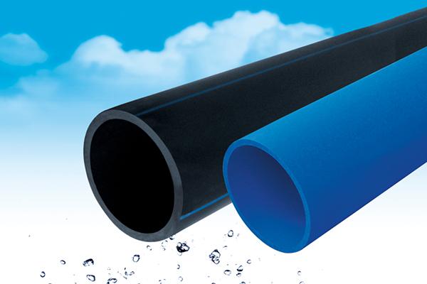 PE环保健康给水管材管件